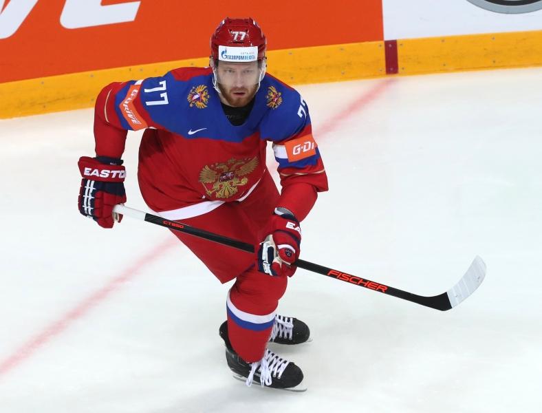 Fischer: Neue Spieler in der KHL